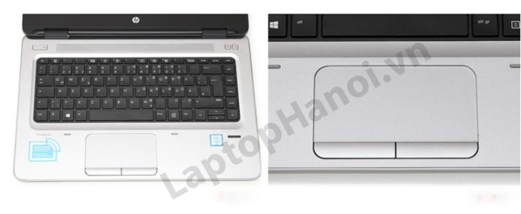 touchpad hp probook 640 g2